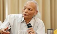"""GS. TSKH Nguyễn Mại: """"Cần rút 100 tỷ USD khỏi thống kê FDI để tránh ảo ảnh"""""""