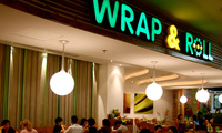 Mekong Capital rót 6,9 triệu USD vào chuỗi nhà hàng Wrap & Roll