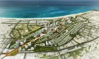 Sân bay Nha Trang cũ sắp thành siêu tổ hợp đô thị - thương mại