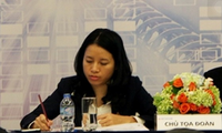 Ngân hàng Việt Á miễn nhiệm Tổng giám đốc Phương Thanh Nhung