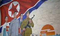 Tổng thống Mỹ ký lệnh trừng phạt Triều Tiên