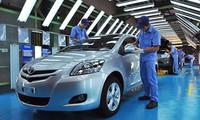 Việt Nam nuôi giấc mơ tự sản xuất 50.000 ôtô một năm