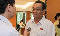 Vụ nhà thầu Trung Quốc trúng thầu cung cấp đường ống sông Đà: Đừng ham rẻ!