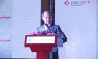 Ông Nguyễn Trần Nam: Hãy để bất động sản trở thành thị trường đầu kéo quan trọng