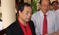 Ông Trầm Bê rời Hội đồng quản trị Xây dựng Bình Chánh (BCI) sau 17 năm gắn bó