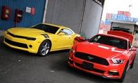 Một doanh nghiệp bị truy thu 719 tỷ đồng thuế nhập ôtô