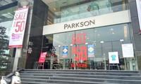Black Friday buồn của trung tâm Parkson cuối cùng ở Hà Nội