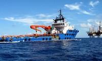 PVN khai thác vượt gần 1 triệu tấn dầu so với kế hoạch năm