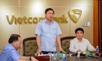 Ngân hàng nhờ TP.HCM nhắc doanh nghiệp cổ phần hóa trả nợ