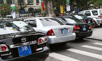 Khoán kinh phí đi lại cho lãnh đạo: Hết đặc quyền xe công