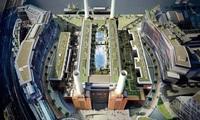 Ngắm nhìn trụ sở tương lai giá 8,8 tỉ USD của Apple tại Anh Quốc