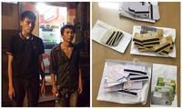 Thêm nhiều chiêu trộm tiền trong tài khoản ngân hàng
