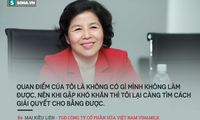Những quý bà quyền lực trong giới doanh nhân Việt