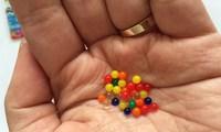 Hạt nhựa nở nguy hiểm vẫn bán công khai