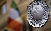 Vận mệnh kinh tế Italy đang phụ thuộc hoàn toàn vào ngân hàng này