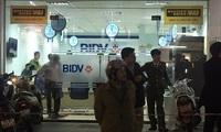 Vụ cướp ngân hàng BIDV: Nhân chứng bị tên cướp nã đạn vào người lên tiếng