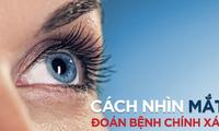 Cảnh báo: Người có dấu hiệu này ở mắt có thể sắp đột quỵ