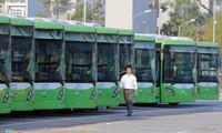 Buýt nhanh Hà Nội: 'Đâm lao phải theo lao'