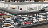 Bãi đỗ xe thông minh – Xu hướng của chung cư cao cấp hiện đại