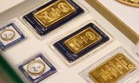 Giá vàng tăng thì ít mà giảm thì nhiều