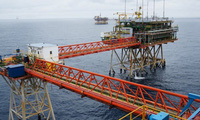 Giá dầu giảm 18 USD/thùng, PVN đạt doanh thu 253.000 tỷ đồng
