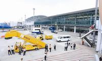 Hưởng lợi từ cảng hàng không Quốc tế Cam Ranh hoạt động, Saigon Ground Services (SGN) báo lãi 9 tháng gấp đôi cùng kỳ