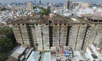TP.HCM thúc giục việc cải tạo, xây mới hơn 200 chung cư cũ