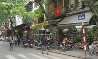 Hà Nội: Đề xuất chỉnh trang số 28 Hàng Dầu thành nơi nghỉ chân lý tưởng cho du khách