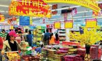 Bộ Tài chính đề nghị địa phương bình ổn giá dịp Tết Đinh Dậu 2017