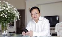 """Chủ tịch FPT Software: """"Đã khởi nghiệp thì đừng nghe ông già thành công khuyên bảo, lúc hội thảo cũng đừng mời anh Trương Gia Bình, anh Nguyễn Mạnh Hùng..."""""""