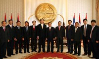 Trợ lý Ủy viên Bộ Chính trị Trần Đại Quang làm Giám đốc Công an Hà Nội