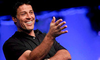 Tony Robbins nói về 4 đặc điểm mà bất cứ nhà đầu tư thành công nào cũng có