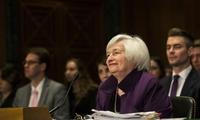 Fed trấn an thị trường, chứng khoán Mỹ đồng loạt tăng điểm