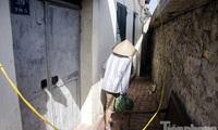 Dân Thủ đô 'đi dưới hầm' vào nhà ở đường nghìn tỷ