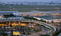 Điều tiết giờ bay giảm ùn tắc tại sân bay Tân Sơn Nhất