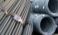 Trung Quốc dẫn đầu danh sách thị trường cung cấp sắt thép cho Việt Nam