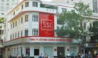 SSI (mẹ) ước đạt hơn 400 tỷ đồng lợi nhuận trước thuế trong quý 3