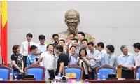 """2015 - Một năm thành công """"rực rỡ"""" của Startup Việt Nam"""