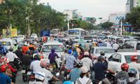 """TP.HCM: Chi hơn 2.000 tỷ đồng đầu tư 5 dự án cấp bách """"giải cứu"""" ùn tắc cửa ngõ sân bay Tân Sơn Nhất"""