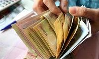 Không xét nâng lương nếu địa bàn có tín dụng đen