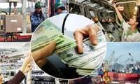 """ADB: Việt Nam không nên tăng trưởng quá """"nóng"""""""