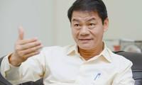 Triết lý kinh doanh của 'ông trùm' xe hơi Việt