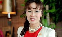 Forbes vinh danh bà chủ Vietjet trong Top 100 phụ nữ quyền lực nhất thế giới