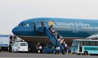 VietnamAirlines chốt quyền họp ĐHCĐ bất thường 2016
