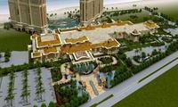 Không chỉ xây sân bay riêng, tỷ phú này còn muốn xây dựng 1.000 căn hộ khách sạn tại Vũng Tàu