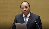 Thủ tướng nêu giải pháp để cải thiện môi trường kinh doanh