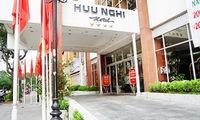 2 khách sạn ở Hải Phòng bị thu hồi hạng sao