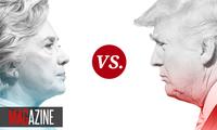 TPP, phố Wall và các ngân hàng ra sao trong mắt Donald Trump và Hillary Clinton?