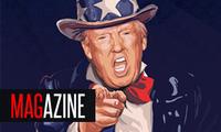 """Cú sốc Trung Quốc đã """"nhào nặn"""" nên hiện tượng Donald Trump như thế nào?"""