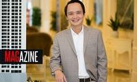 """""""5 không"""" trong kinh doanh bất động sản của ông Trịnh Văn Quyết"""